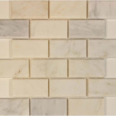 Modern Tile by Exotic Home Expo
