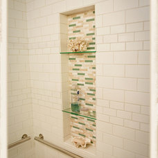 Contemporary  by Bond Tile & Stone