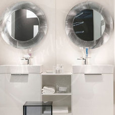 Contemporary Bathroom Mirrors by Stardust Modern Design