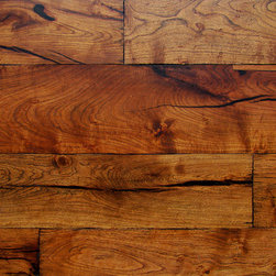 New Product Samples This Is A Picture Of Our Aged Edge