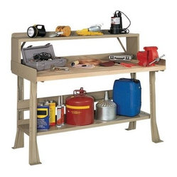 ... storage cabinets, lockers, service carts, workbenches, and stools