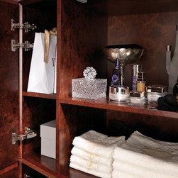 Fantasma Luxury Bathroom Vanity by Petracer's - Fantasma