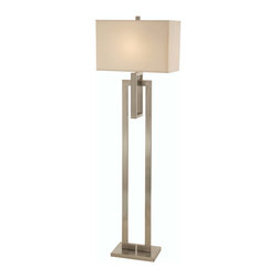 Trend Lighting - Precision Floor Lamp - -120 Volts