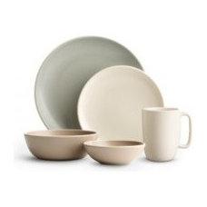 Contemporary Dinnerware by Heath Ceramics