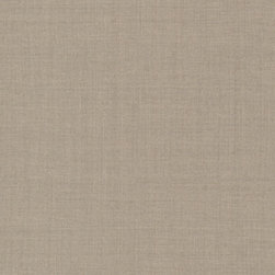 Brewster Home Fashions - Valois Light Brown Linen Texture Wallpaper Swatch - Like burlap treated to a boutique style brass gild this linen texture wallpaper adds a designer warmth to walls.