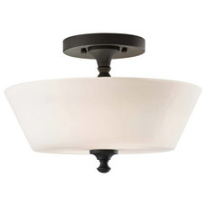 Contemporary Flush-mount Ceiling Lighting by Hansen Wholesale