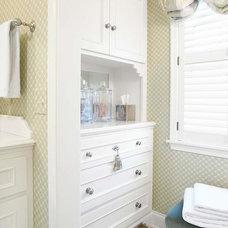Bathroom Space-Savers - Better Homes and Gardens - BHG.com