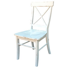 Traditional Dining Chairs by Fable Porch