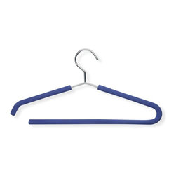 Honey Can Do International LLC - Honey Can Do Foam Suit Hangers - Set of 4 Multicolor - HNGT01333 - Shop for Clothing Hangers from Hayneedle.com! About Honey-Can-DoHeadquartered in Chicago Honey-Can-Do is dedicated to helping you organize your life. They understand that you need storage solutions that are stylish and affordable at the same time. Honey-Can-Do focuses on current design trends and colors to create products that fit your decor tastes while simultaneously concentrating on exceptional quality. When buying a Honey-Can-Do product you can be sure you are purchasing a piece that has met safety control standards and social compliance methods.