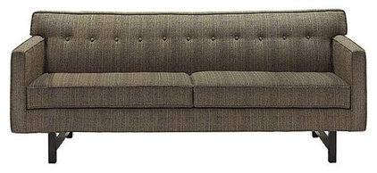 modern sofas by Monarch Sofas
