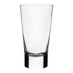 Aarne Highball, Set of 2, 13 Oz. Clear