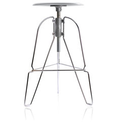 modern bar stools and counter stools by HORNE