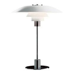 Louis Poulsen - Louis Poulsen   PH 4/3 Table Lamp - Design by Poul Henningsen