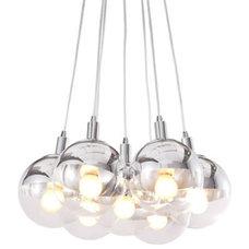 Modern Ceiling Lighting by ModernistLighting.com