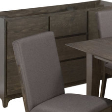 Contemporary Buffets And Sideboards by eFurniture Mart