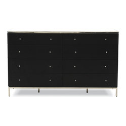 Manning 8-Drawer Chest