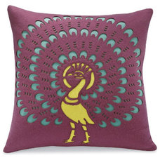 eclectic pillows by Chiasso