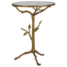Eclectic Side Tables And End Tables by Jayson Home