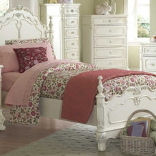Traditional Beds by Sister Furniture