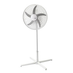 "Holmes 20 "" Power Stand Fan"