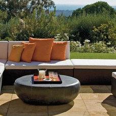 Outdoor Sofas by Shoreline Interiors