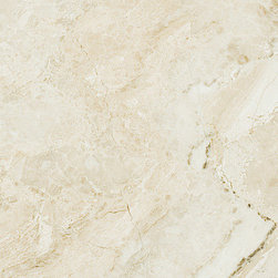 marblesystems - Diana Royal Polished Marble Tiles - Natural marble tile. Made in Turkey.