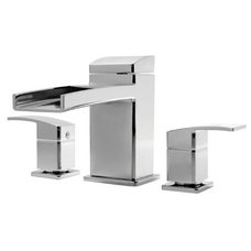 Modern Bathroom Faucets by BuilderDepot, Inc.