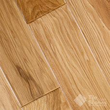 Contemporary Hardwood Flooring by Tile-Stones