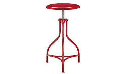 modern bar stools and counter stools by Overstock