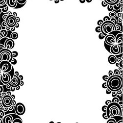 "WallPops - Bali Dry-Erase Board Wall Decal - Bali dry-erase message board is global-chic with an attractive black and white floral pattern. This stylish wall decal will help you keep in touch with dry-erase convenience. Bali Dry-Erase Boards are 13"" x 17 3/4"" and include a WallPops dry-erase marker. Bali Dry-Erase Boards are repositionable and totally removable."