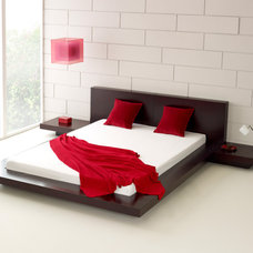 contemporary beds Contemporary Beds