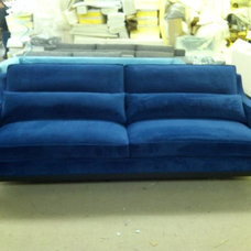 Contemporary Sofas by Monarch Sofas