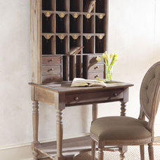 Traditional Desks And Hutches by Horchow