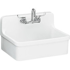 Midcentury Kitchen Sinks by Vintage Tub & Bath