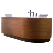 Contemporary Bathtubs by Modo Bath