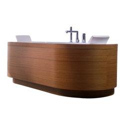 Modo Bath - Yuma Art Free Standing Bathtub - Yuma Art Free Standing Bathtub
