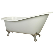 Traditional Bathtubs by Modern Furniture Warehouse