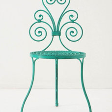 Eclectic Patio Furniture And Outdoor Furniture by Anthropologie