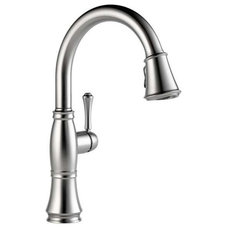 Transitional Kitchen Faucets by PLFixtures