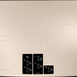 how to turn on miele induction cooktop
