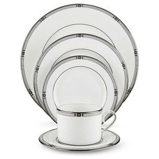 Contemporary Dinnerware Sets by Macy's