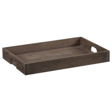 Traditional Platters by Crate&Barrel