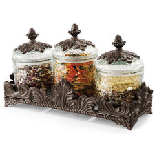 Traditional Food Containers And Storage by FRONTGATE