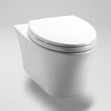 Modern Toilet Accessories by Exotic Home Expo