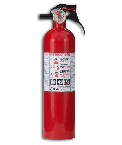 Fire Protection by Amazon