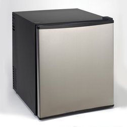 Avanti - Avanti 1.7 Cubic Foot Superconductor Refrigerator - The Avanti Superconductor Refrigerator provides 1.7 cubic feet of refrigeration capacity with quiet thermoelectric cooling technology. This refrigerator provides dual power option,115V AC or 12V DC power,with the included 12v adapter.