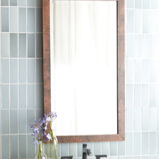 Traditional Mirrors by Native Trails