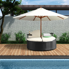 Outdoor Chaise Lounges by Dynamic Home Decor