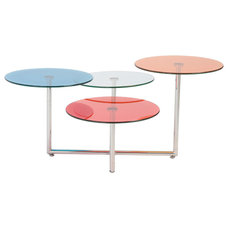 Contemporary Coffee Tables by Euro Style