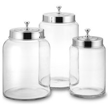 Contemporary Kitchen Canisters And Jars by Williams-Sonoma